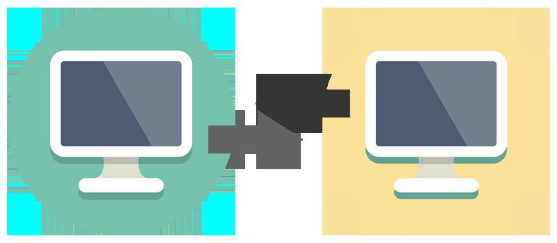 Onlineshop mit Synchronisierung zu Ihrer Warenwirtschaft via Importmodul zum automatischen Artikelabgleich