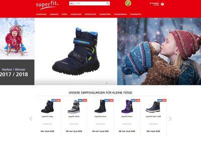 Superfit-Shop24 Kinderschuhe
