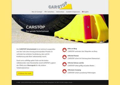 Carstop - Keller Technik GmbH