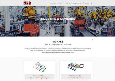 NLD Electronic GmbH Grünstadt