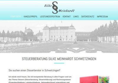Steuerkanzlei Silke Meinhardt